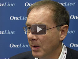 Dr. Visani on Tosedostat and Cytarbine in Elderly Patients With AML