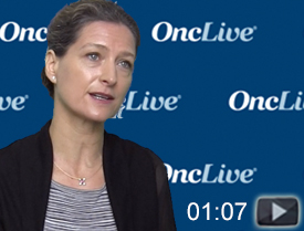 Dr. Guitera on the RADICAL Trial for Melanoma