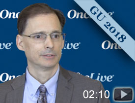 Dr. Gulley Discusses a Phase II Study of Olaparib and Durvalumab in mCRPC