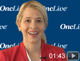 Dr. Gunderson on the GOG-252 Trial in Advanced Ovarian Cancer