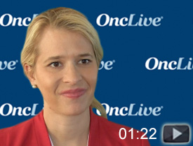 Dr. Gunderson on the Use of PARP Inhibitors in All-Comers With Ovarian Cancer