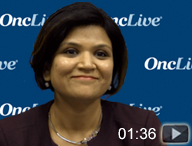 Dr. Gupta on Enzalutamide/Chemo Combo in Metastatic Bladder Cancer