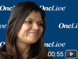 Dr. Gupta on Evolving Treatments for RCC