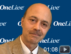 Dr. Sonpavde on Accelerated Approval of Erdafitinib in Bladder Cancer