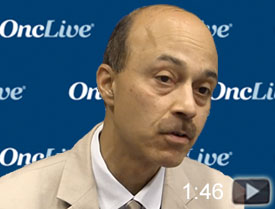 Dr. Sonpavde on the Safety Profile of Erdafitinib in Bladder Cancer