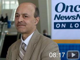 ASCO GU 2020: Dr. Sonpavde Highlights Advancements in Bladder Cancer