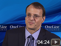 Historic Perspective on Recurrent HNSCC
