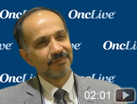 Dr. Borghaei on Emerging Biomarkers in NSCLC