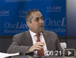 Hepatocellular Carcinoma: Switching to Systemic Therapy