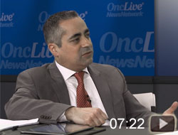 Sequencing Agents in HCC Based on Patient Subgroups
