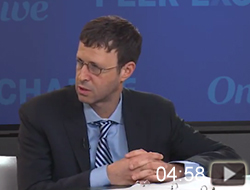 Emerging c-MET Inhibitors in HCC