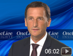 HCC: Considerations in First-Line Use of Sorafenib