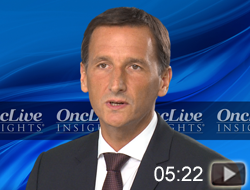 Impact of RESORCE Findings on HCC Clinical Practice