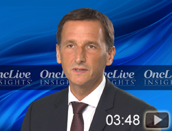 Clinical Experience with Regorafenib in HCC
