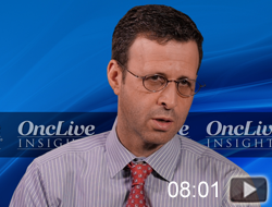 Emerging Therapies in Advanced HCC