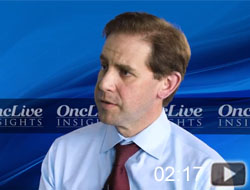 Use of Immunotherapy for HCC