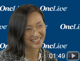 Dr. Chon on Challenges With Maintenance Therapy in Ovarian Cancer