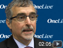 Dr. Erba on the FDA Approval of CPX-351 in AML
