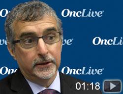 Dr. Erba on Unique Characteristics of CPX-351 in AML