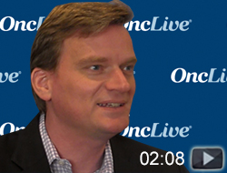 Dr. Hammers Discusses Immunotherapy in RCC