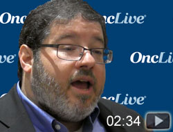 Dr. West on FDA Approval of Brigatinib in ALK+ NSCLC
