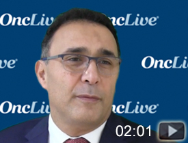 Dr. Mehanna on the Design of the De-ESCALaTE Trial in HPV+ Head and Neck Cancer