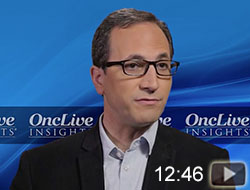 Head and Neck Cancer: Treatment of Advanced Disease