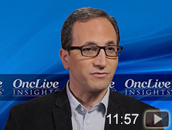 The Use of Immunotherapy in HNSCC