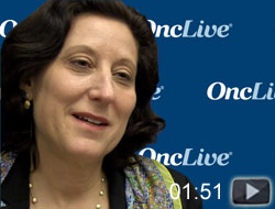 Dr. Rugo on SWISH Trial for HR-Positive Breast Cancer
