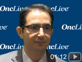 Dr. Tawbi on Unmet Needs in Melanoma