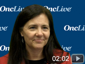 Dr. Wakelee on Rationale to Explore Osimertinib With Concurrent Chemotherapy in EGFR-Mutant NSCLC