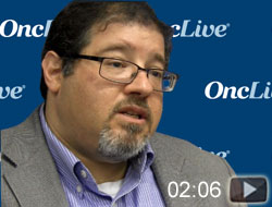 Dr. West on Advancements for Patients With T790M-Mutant NSCLC