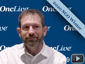 Dr. Hagemann on Best Practices for Pathology in Gynecologic Cancers