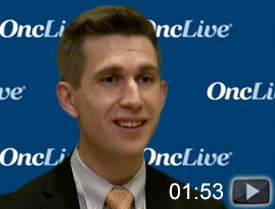 Dr. Hahn on Patient Selection for Abiraterone Versus Docetaxel in mHSPC