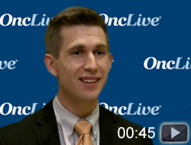 Dr. Hahn on Patients With Prostate Cancer Whom Neither Docetaxel or Abiraterone is an Option