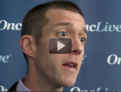 Dr. Hall on Multigene Target Panels for Genetic Weaknesses