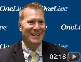 Dr. Hall on Combination Approaches in Advanced NSCLC