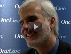 Dr. Halmos on Checkpoint Inhibitors in Lung Cancer