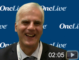 Dr. Halmos on Immunotherapy in Squamous NSCLC