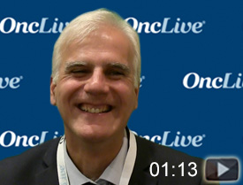 Dr. Halmos on Second-Line Treatment in Metastatic Squamous NSCLC