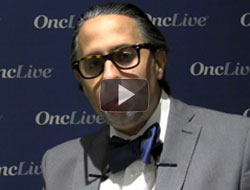 Dr. Hamid on Using Biomarkers for Immunotherapy in Melanoma