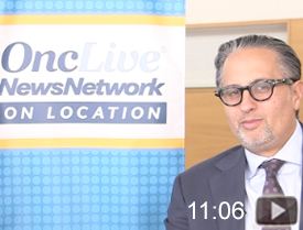 ESMO 2019: Dr. Hamid Discusses Exciting Immunotherapy Data in Melanoma