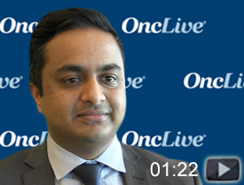 Dr. Hamid on the Evolution of Precision Medicine in Prostate Cancer
