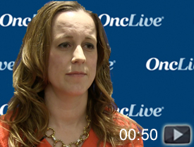 Dr. Hamilton on Extended Adjuvant Therapy for HER2+ Breast Cancer