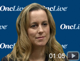 Dr. Hamilton on the Optimal Duration of Trastuzumab in HER2+ Breast Cancer