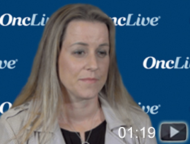 Dr. Hamilton on the KATHERINE Trial in HER2+ Breast Cancer