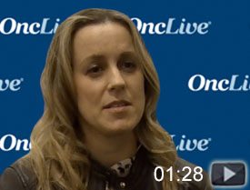 Dr. Hamilton on the Results of the KATHERINE Trial in HER2+ Breast Cancer