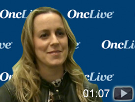 Dr. Hamilton on the DESTINY-Breast01 Trial in HER2+ Breast Cancer