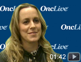 Dr. Hamilton on the HER2CLIMB Trial in Metastatic HER2+ Breast Cancer