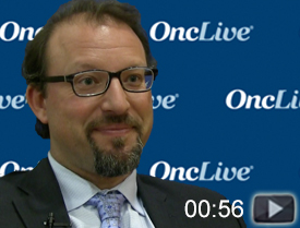 Dr. Hamlin on Key Points of a Study on Cerdulatinib in Non-Hodgkin Lymphoma
